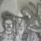 Jeszenák János síremléke