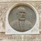 Vörösmarty Mihály-emléktábla