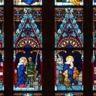 Szent Erzsébet életéből vett jelenetek