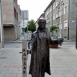 Kassák-szobor