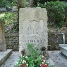 Herman Ottó síremléke