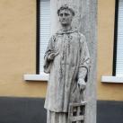 Szent Flórián és Szent Lőrinc