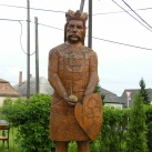 I. (Szent) István király