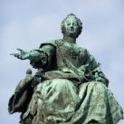 Mária Terézia emlékműve