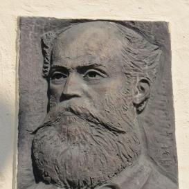 Batthyány-relief