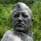 Nógrádi Sándor-szobor