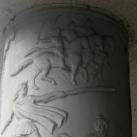 Toldi Miklós-relief