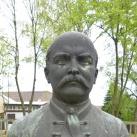 Semmelweis Ignác-mellszobor