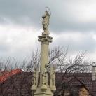 Mária-szoborcsoport