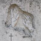 Bárdos Lajos síremléke