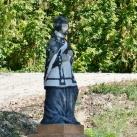 Nepomuki Szent János-emlékhely