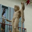 Jupiter-szobor