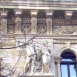A Krausz-palota allegorikus épületdíszei