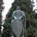 Thúry György szobra