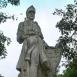 I. világháborús hősök emlékműve