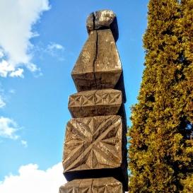 Magyar, orosz, német, román elesettek közös emlékhelye