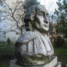 Wallaszky Pál-mellszobor