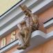 Háry János szobra