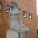 Judit-szobor