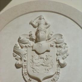 Andrássy kastély emléktábla