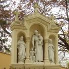 Hármas-szobor