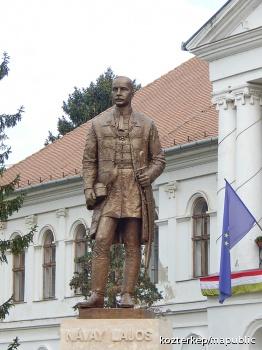 Návay Lajos