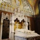 III. Béla  és Antiochiai Anna síremléke