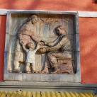 A Gubacsi lakótelep épületeinek díszítő kerámiái I.