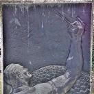 Vándor Sándor síremléke