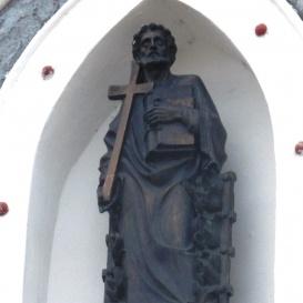 Szent Lőrinc
