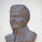 Petróczy István-emléktábla