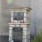 Nagykamondi I. és II. világháborús emlékmű