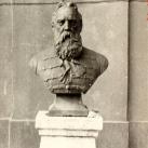 Táncsics Mihály-mellszobor