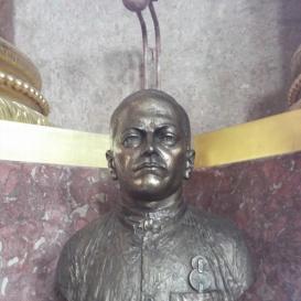 Batthyány-Strattmann László