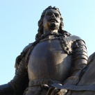 II. Rákóczi Ferenc-szobor