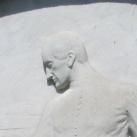 Kucsera Ferenc síremléke
