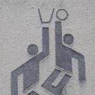 Sgraffito - Sport piktogramok