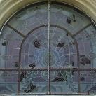 A szabadkai zsinagóga üvegablakai