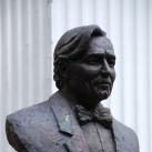 Gulyás György-mellszobor