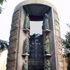 Motta család síremléke