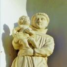 Kisboldogasszony-templom épületdíszei