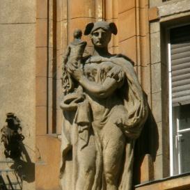Antik istennők