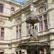 Opera-szökőkút: Zeneművészet