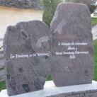 Kitelepítés emlékműve