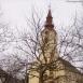 Szent Borbála-szökőkút és díszkút