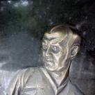 Bene Ferenc síremléke