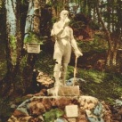 Turista-szobor