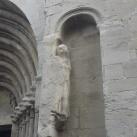 Szent Péter és Pál templom kapuja