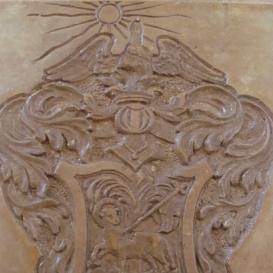 Az 1848–49-es emléktábla a városházán