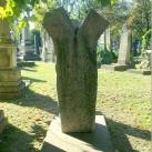 Vedres Márk síremléke